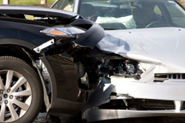 When Teens are in Trouble: car accident